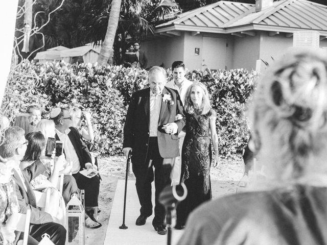 Lauren and Nick's Wedding in Key Largo, Florida 264