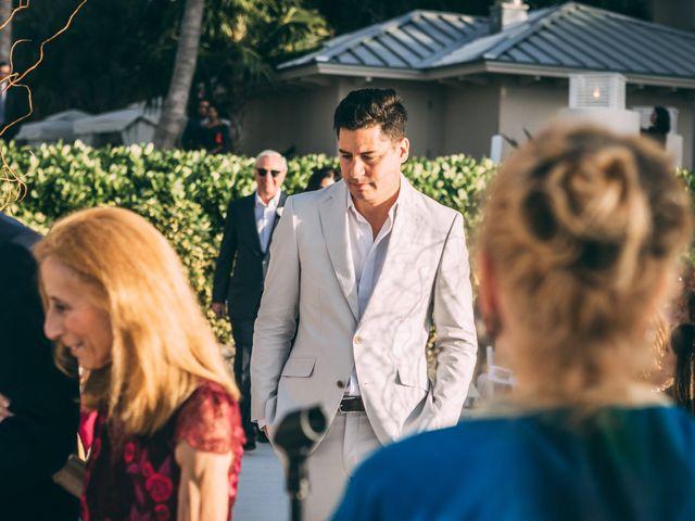 Lauren and Nick's Wedding in Key Largo, Florida 265