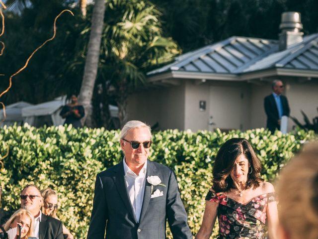 Lauren and Nick's Wedding in Key Largo, Florida 266