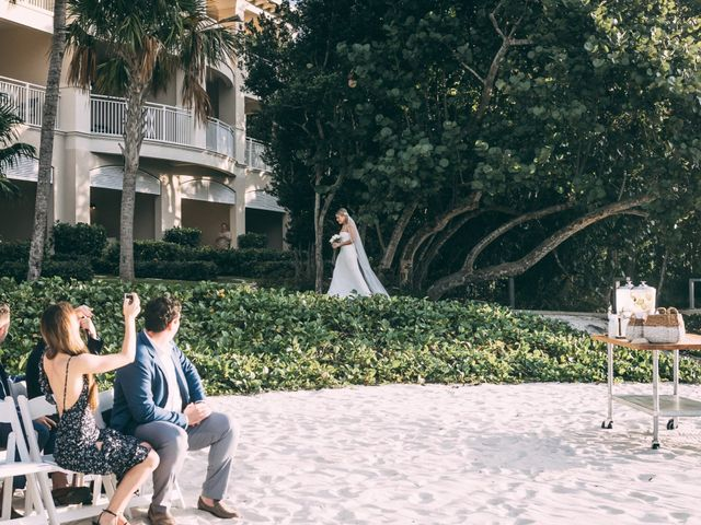 Lauren and Nick's Wedding in Key Largo, Florida 268
