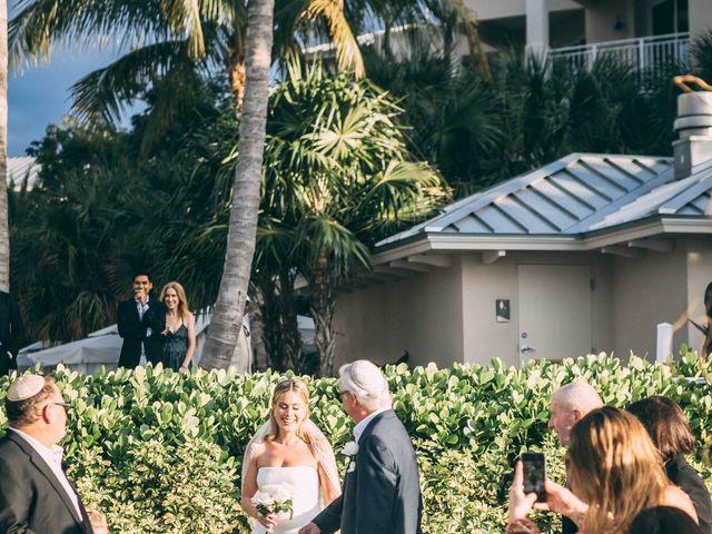 Lauren and Nick's Wedding in Key Largo, Florida 270