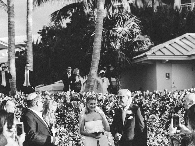 Lauren and Nick's Wedding in Key Largo, Florida 271