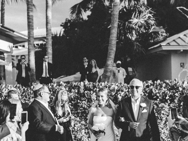 Lauren and Nick's Wedding in Key Largo, Florida 272