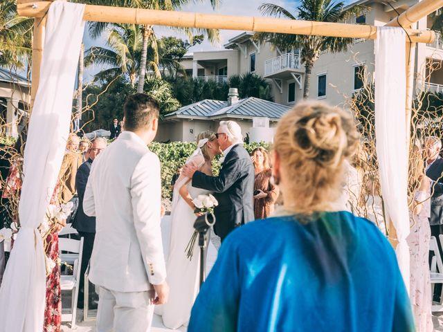 Lauren and Nick's Wedding in Key Largo, Florida 274