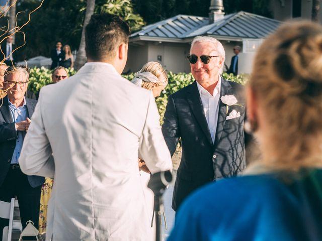Lauren and Nick's Wedding in Key Largo, Florida 276