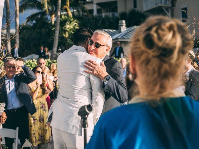 Lauren and Nick's Wedding in Key Largo, Florida 278