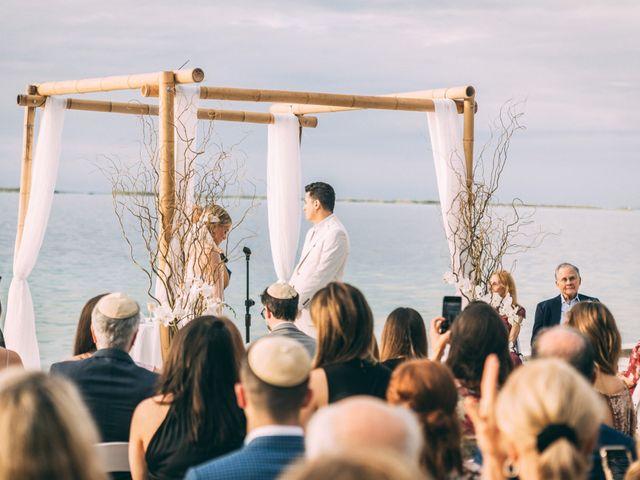 Lauren and Nick's Wedding in Key Largo, Florida 282