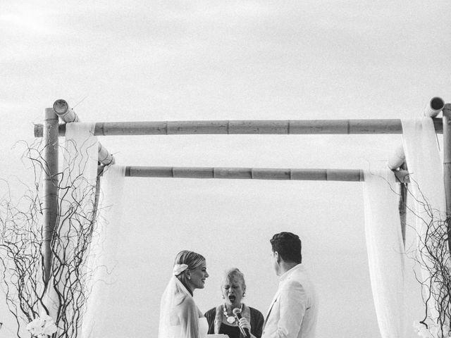 Lauren and Nick's Wedding in Key Largo, Florida 284