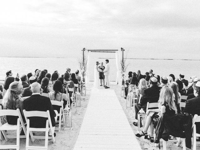 Lauren and Nick's Wedding in Key Largo, Florida 286