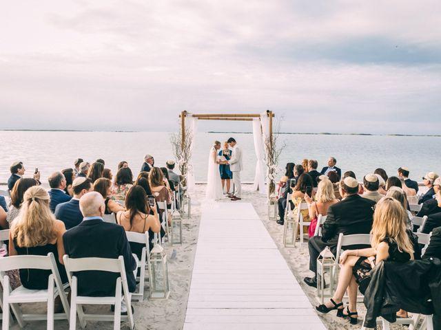 Lauren and Nick's Wedding in Key Largo, Florida 287