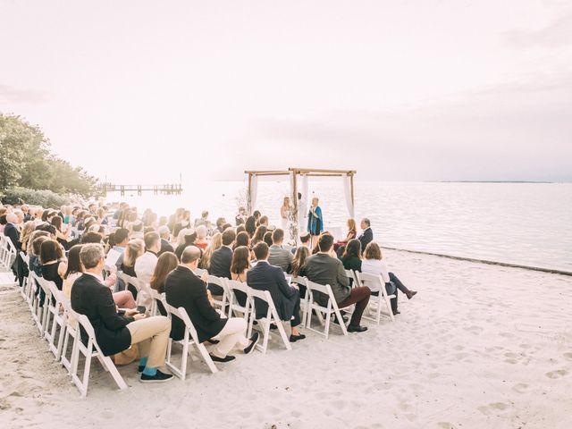 Lauren and Nick's Wedding in Key Largo, Florida 288