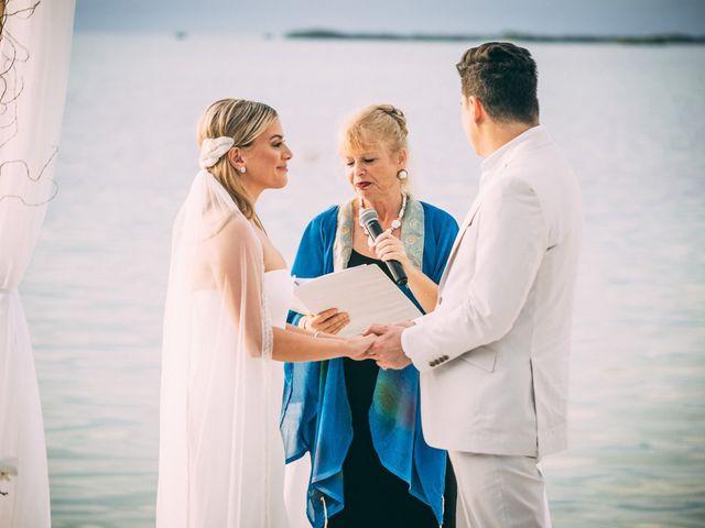 Lauren and Nick's Wedding in Key Largo, Florida 289
