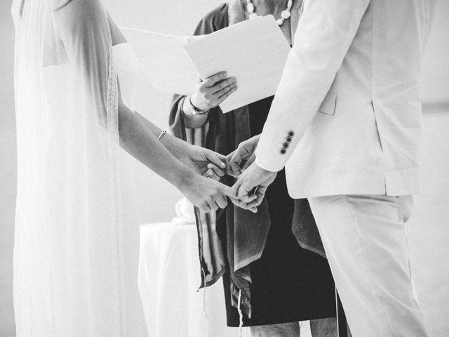 Lauren and Nick's Wedding in Key Largo, Florida 292