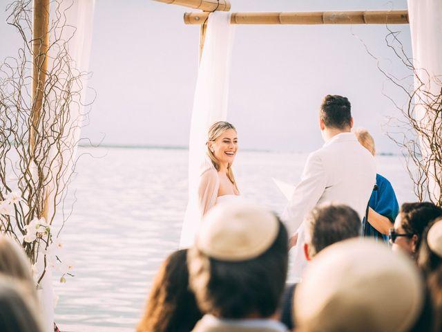 Lauren and Nick's Wedding in Key Largo, Florida 295