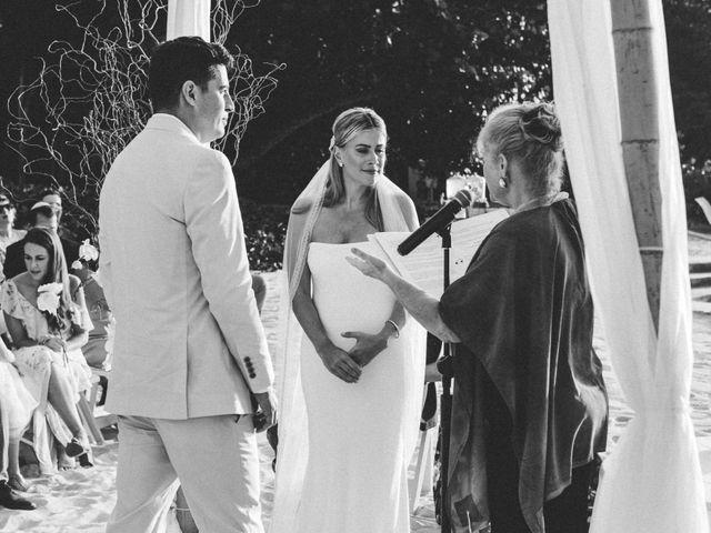 Lauren and Nick's Wedding in Key Largo, Florida 297