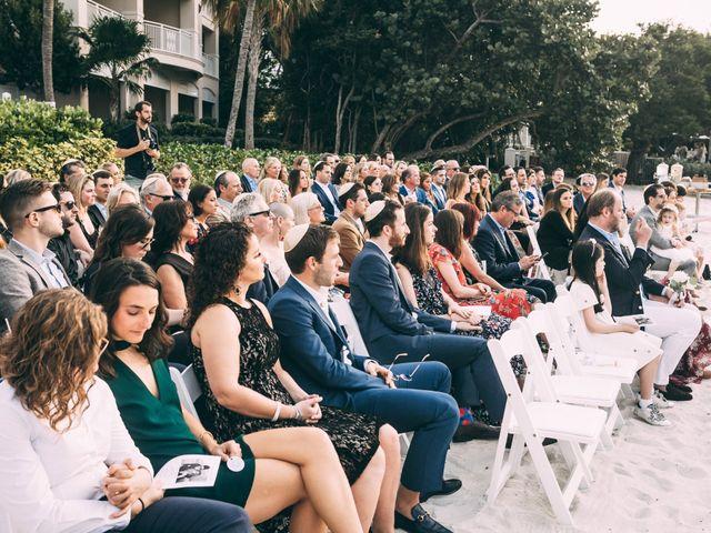 Lauren and Nick's Wedding in Key Largo, Florida 301