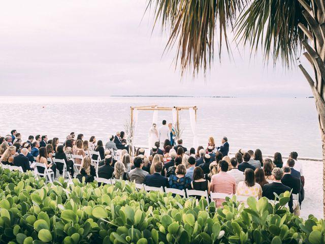 Lauren and Nick's Wedding in Key Largo, Florida 303