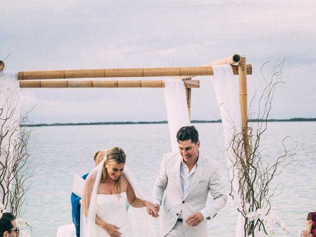 Lauren and Nick's Wedding in Key Largo, Florida 312