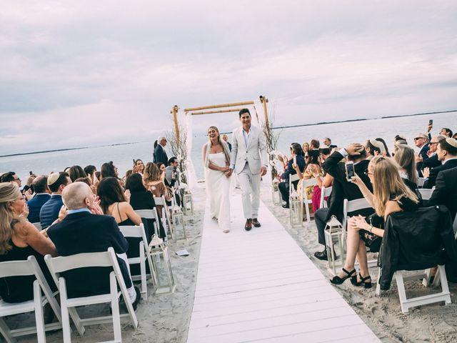 Lauren and Nick's Wedding in Key Largo, Florida 313