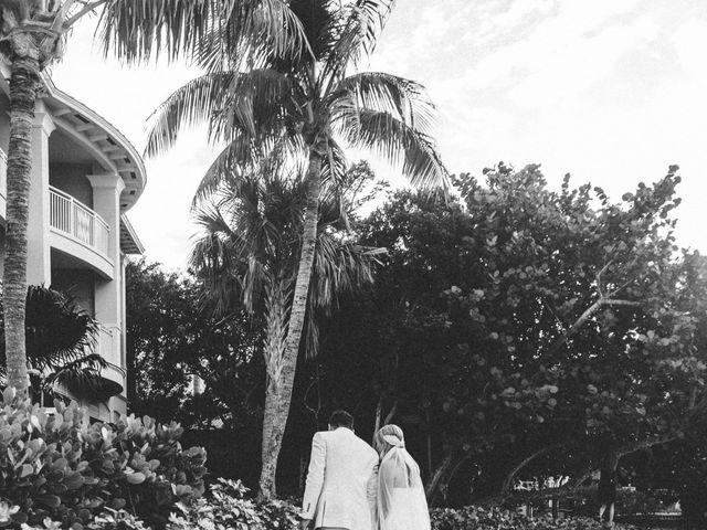 Lauren and Nick's Wedding in Key Largo, Florida 314