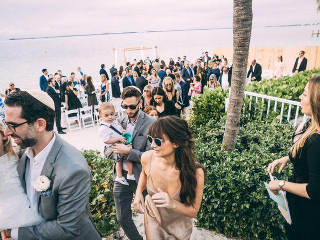 Lauren and Nick's Wedding in Key Largo, Florida 317