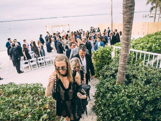 Lauren and Nick's Wedding in Key Largo, Florida 318