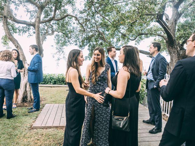 Lauren and Nick's Wedding in Key Largo, Florida 320