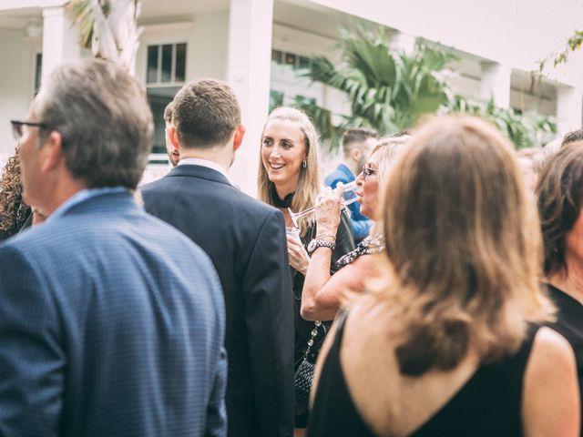 Lauren and Nick's Wedding in Key Largo, Florida 321