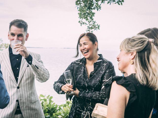 Lauren and Nick's Wedding in Key Largo, Florida 322