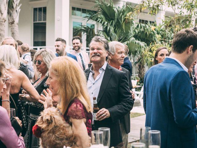 Lauren and Nick's Wedding in Key Largo, Florida 324