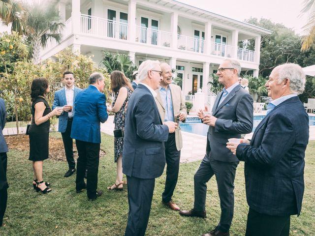 Lauren and Nick's Wedding in Key Largo, Florida 326