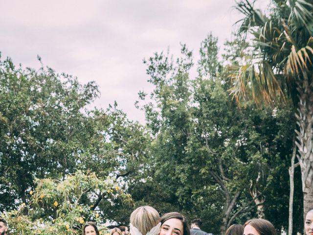 Lauren and Nick's Wedding in Key Largo, Florida 334
