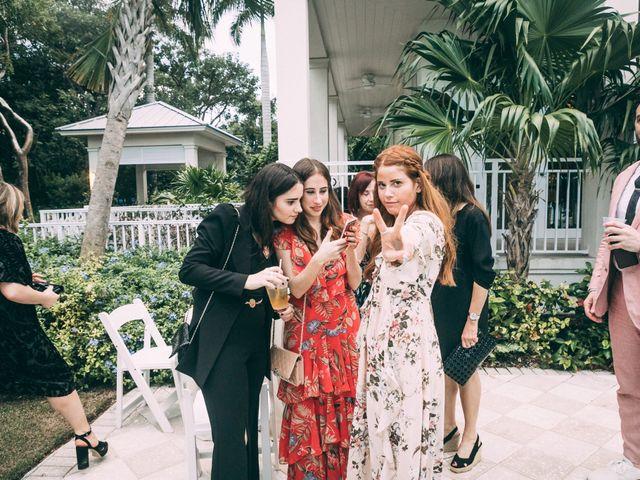 Lauren and Nick's Wedding in Key Largo, Florida 340