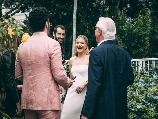 Lauren and Nick's Wedding in Key Largo, Florida 342
