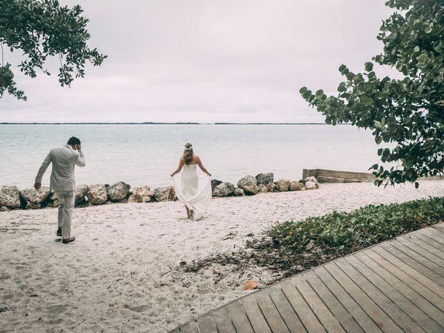 Lauren and Nick's Wedding in Key Largo, Florida 354