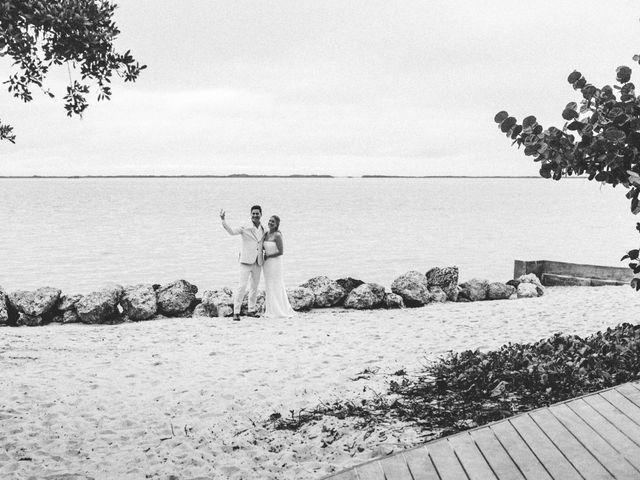 Lauren and Nick's Wedding in Key Largo, Florida 355
