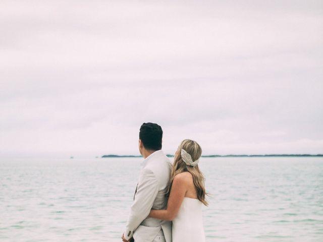Lauren and Nick's Wedding in Key Largo, Florida 356