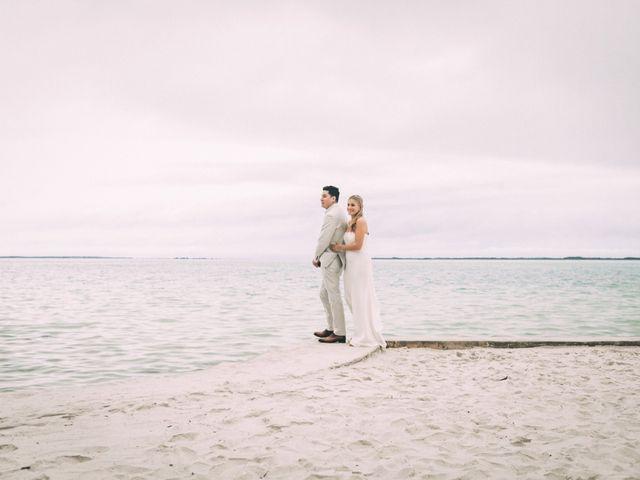 Lauren and Nick's Wedding in Key Largo, Florida 357