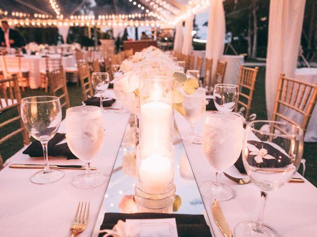 Lauren and Nick's Wedding in Key Largo, Florida 359
