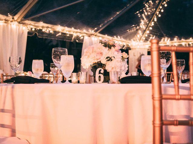 Lauren and Nick's Wedding in Key Largo, Florida 368