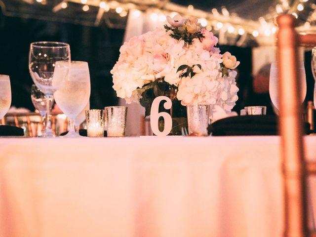 Lauren and Nick's Wedding in Key Largo, Florida 369