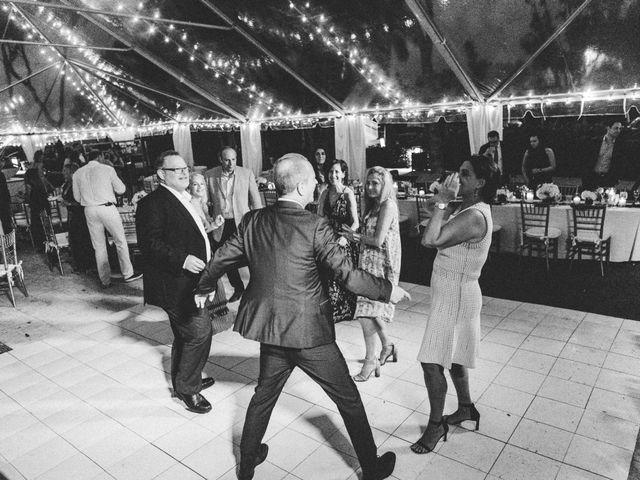 Lauren and Nick's Wedding in Key Largo, Florida 375
