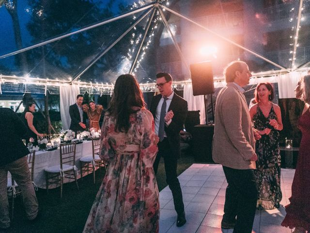 Lauren and Nick's Wedding in Key Largo, Florida 376