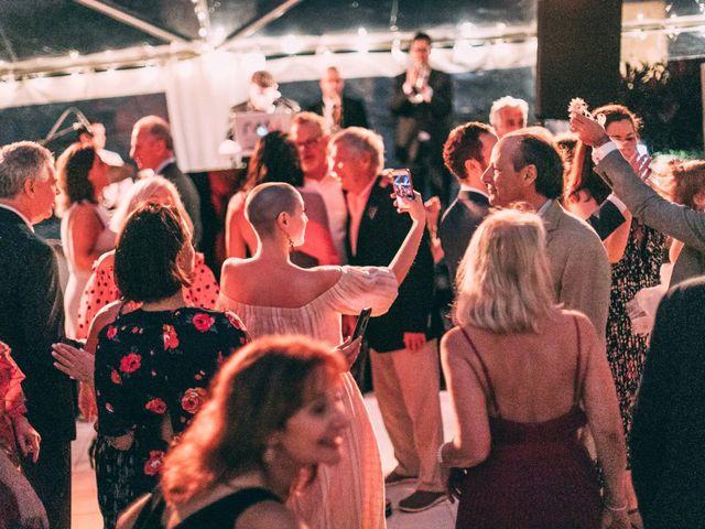 Lauren and Nick's Wedding in Key Largo, Florida 377