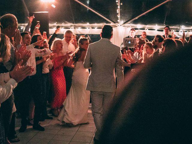 Lauren and Nick's Wedding in Key Largo, Florida 389