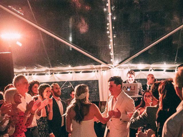 Lauren and Nick's Wedding in Key Largo, Florida 390