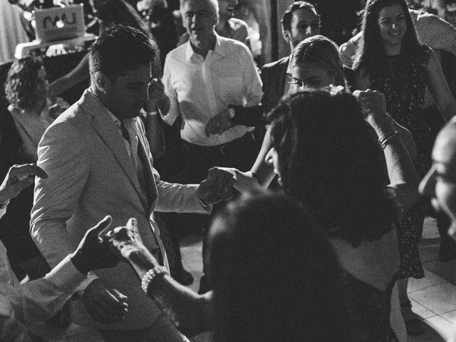 Lauren and Nick's Wedding in Key Largo, Florida 392