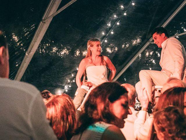 Lauren and Nick's Wedding in Key Largo, Florida 393