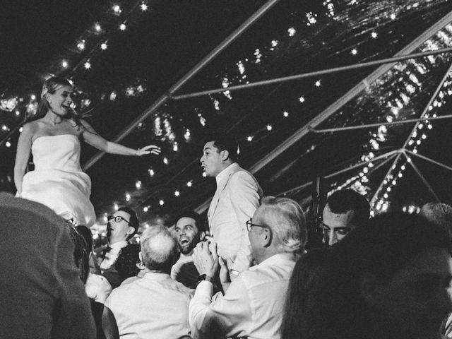 Lauren and Nick's Wedding in Key Largo, Florida 395