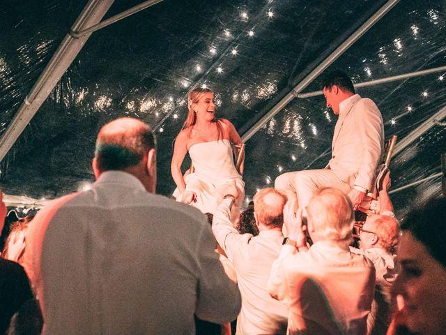 Lauren and Nick's Wedding in Key Largo, Florida 396